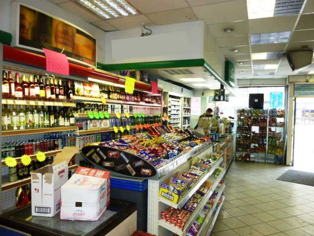 Fully Equipped and Highly Profitable Self Service Convenience Store, Counter News, Confectionery, Tobacco, Full Free off Licence Plus On Line National Lottery for sale in South Wales for sale