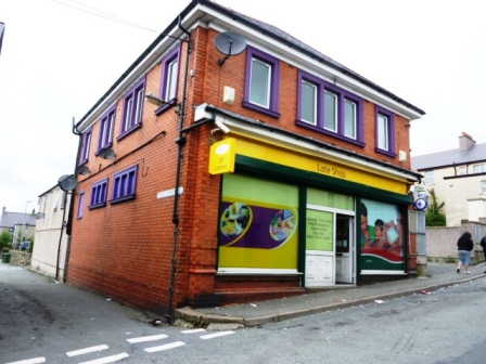 Convenience Store, Confectioners, Supermarket and Off Licence for sale in North Wales