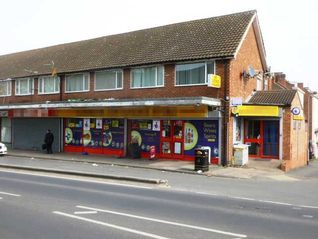 Well Fitted Self Service Convenience Store, Counter News, Confectionery, Tobacco, Full Free off Licence, Warwickshire For Sale