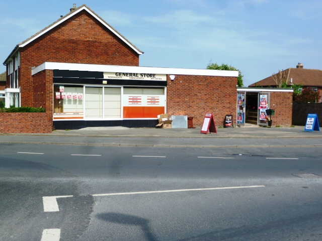 Semi-detached Self Stores, Counter News, Full Free off Licence, Herefordshire for sale