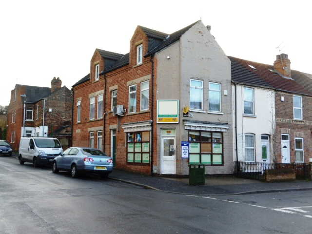 Freehold General Stores, Counter News (Not Direct Supplies), Confectionery, Tobacco, Full Free off Licence, Lincolnshire for sale
