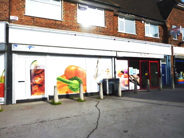 Profitable Well Fitted Self Service Convenience Store, Counter News, Confectionery, Tobacco, Full Free off Licence, West Midlands for sale