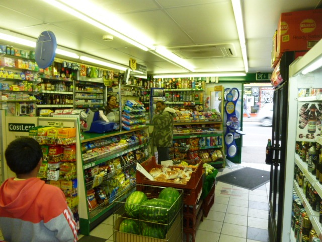 Photo 2 : General Stores in East London