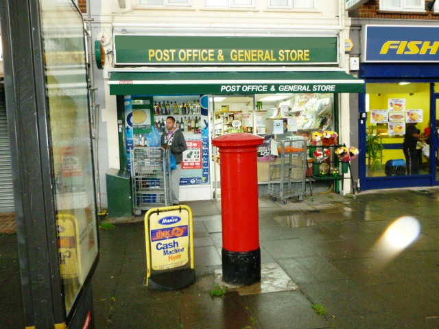 Busy Convenience Store, General Store, Post Office plus Off Licence for Sale in Middlesex