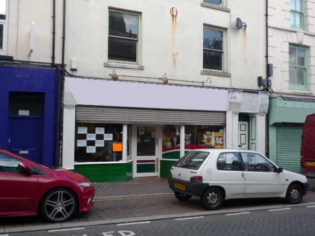 Spacious Well Fitted Self Service Convenience Store, Full Free off Licence, South Wales for sale