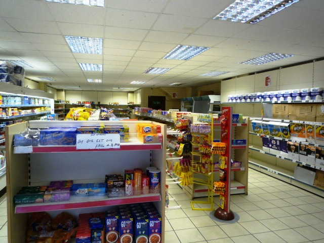 Convenience Store, General Store, Supermarket and Off Licence for sale in South Wales