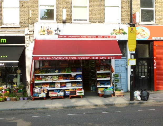 Convenience Stores,General Stores,Confectioners,Off Licences for sale in North London