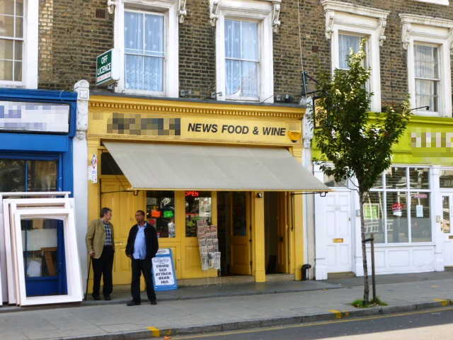 Well Equipped Self Service Convenience Store, Counter News, Confectionery, Tobacco, Full Free off Licence, North London for sale