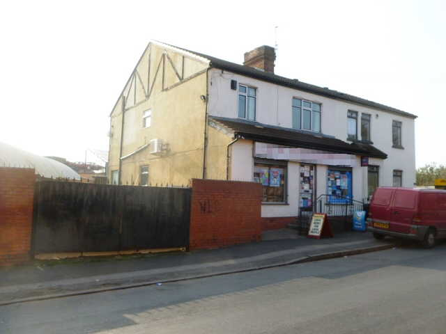 Freehold Detached Full Free off Licence Slight Convenience Groceries, West Midlands for sale