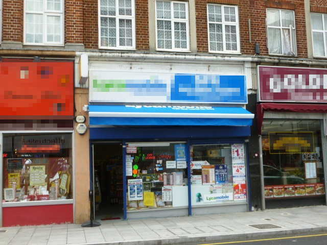 Off Licence, Confectioner, General Store plus Convenience Store for Sale in Middlesex