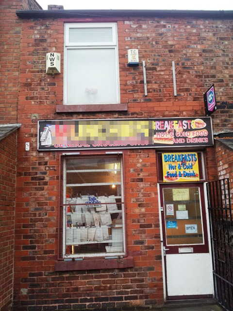General Stores Plus Sandwich Bar Including Breakfasts, Sandwiches Etc, Merseyside For Sale