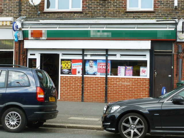 Convenience Store with Off Licence and Post Office in East Sussex For Sale