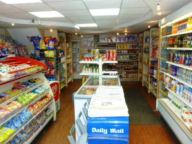 Well Fitted Self Service Convenience Store, News, Confectionery, Tobacco, Surrey for sale