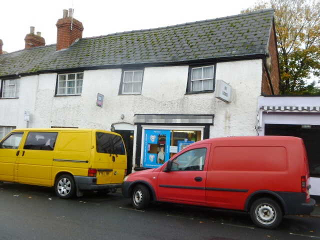 Attractive Self Service Stores, Counter News, Full Free off Licence, Herefordshire for sale