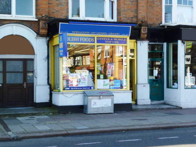 Well Established Virtually Freehold (Leasehold 97 Years Unexpired At A Nominal Ground Rent of �100 PaFixed) Self Service Convenience Store, News, Confectionery, Tobacco, Full Free off Licence, Scotland for sale
