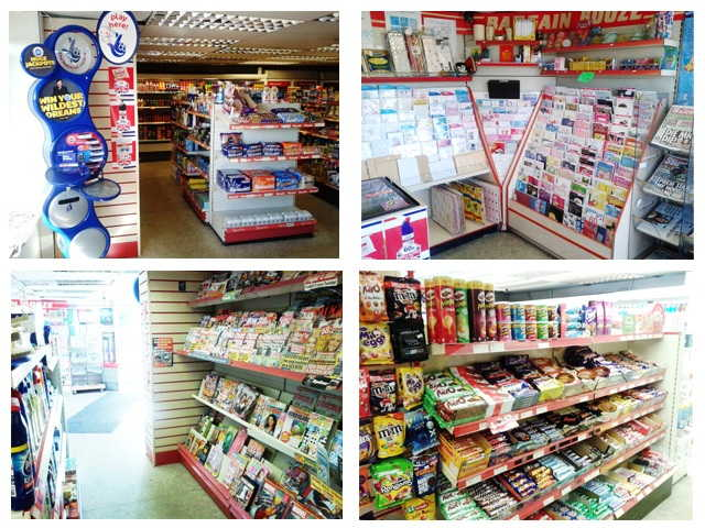 Convenience Store and Off Licence in Leeds For Sale