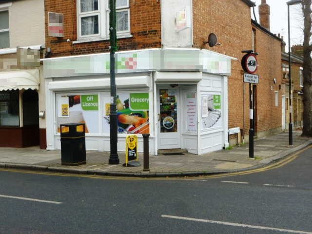 Successful Convenience Store, General Store, Supermarket, Off Licence plus Confectioner for Sale in Middlesex