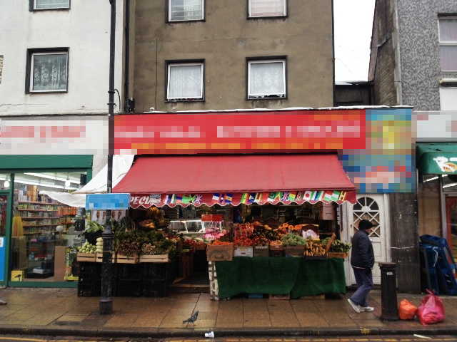 Well Established and Well Equipped Butchers, Fruit and Vegetables, Frozen Seafood Plus Convenience Groceries, South London for sale