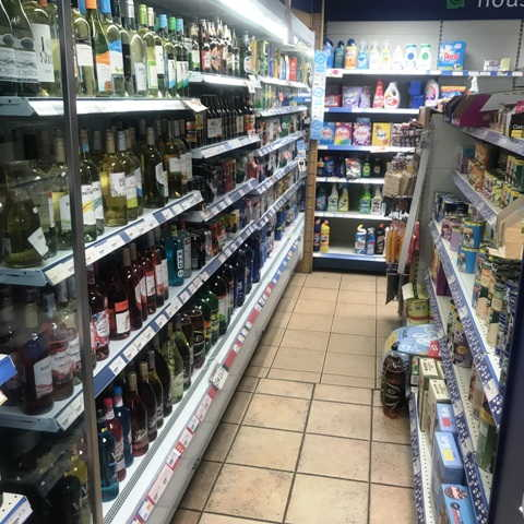 Sell a General Store and Off Licence in Ebbw Vale For Sale