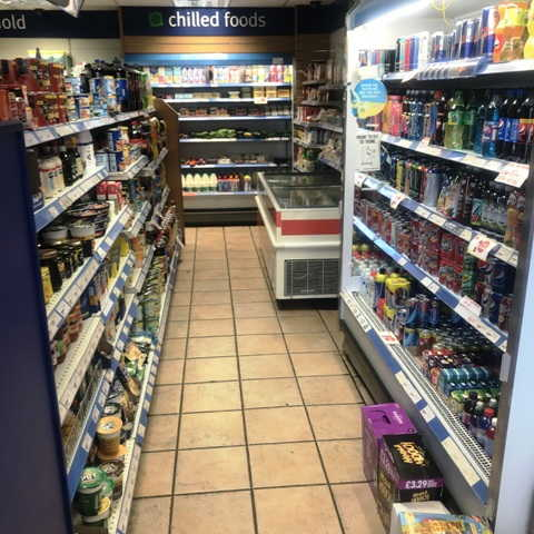General Store and Off Licence in Ebbw Vale For Sale for Sale