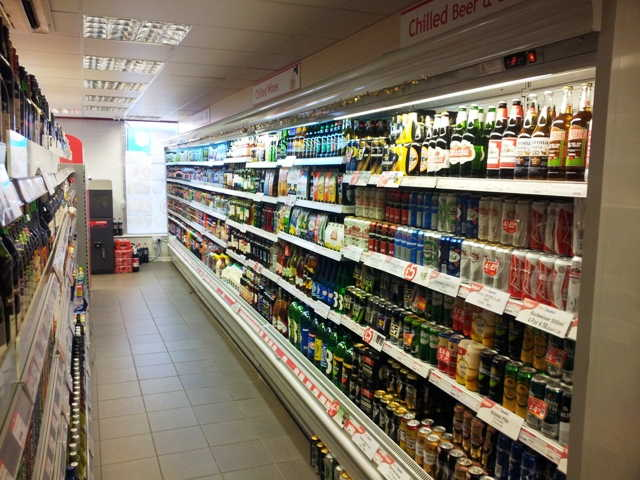 General Store and Off Licence in Lytham St Annes For Sale
