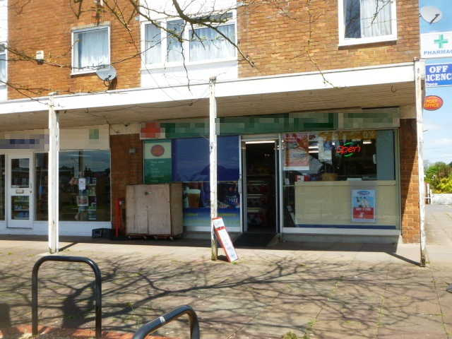 Freehold Village Self Service Convenience Store, Counter News, Confectionery, Tobacco, Full Free off Licence with Sub Post office, Somerset for sale