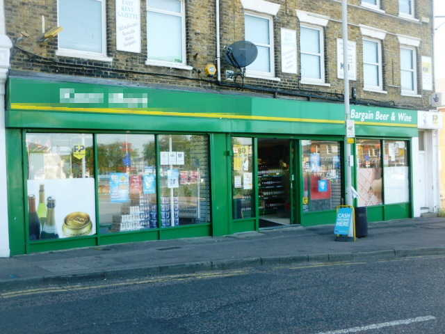 General Store and Off Licence in Kent For Sale