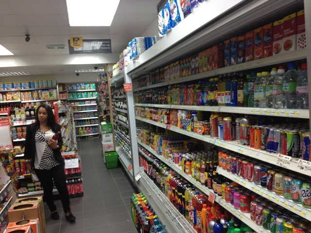 Convenience Store and Off Licence in South London For Sale