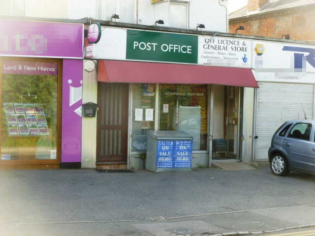 Village Counter News, Confectionery, Tobacco, Convenience Groceries, Full Free off Licence with Sub Post office, Berkshire for sale