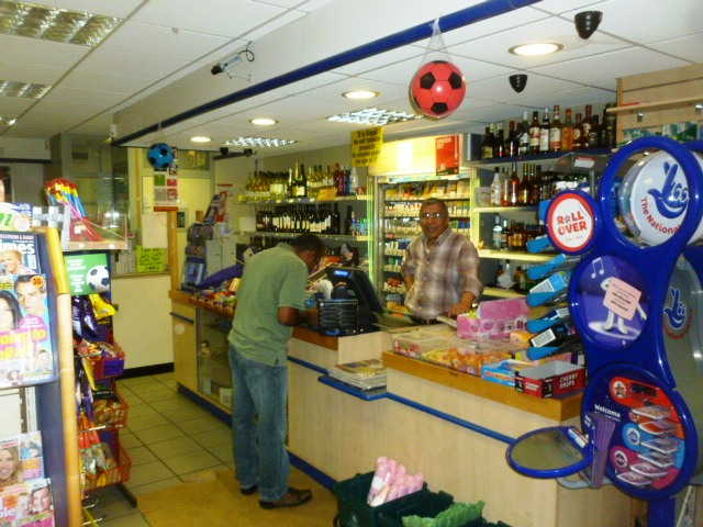 Convenience Store, General Store, Off Licence, Post Office and Newsagent for sale in South Wales