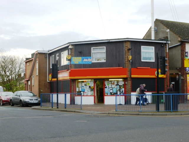Detached Well Established Self Service Convenience Store, Counter News, Confectionery, Tobacco, Full Free off Licence, West Midlands for sale