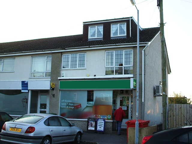 Profitable Semi-detached Self Service Convenience Store, Counter News, Confectionery, Tobacco, Full Free off Licence, Somerset for sale