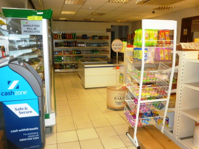Convenience Store and Off Licence in Brighton For Sale