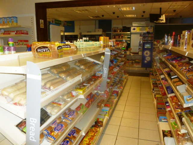 Sell a Convenience Store and Off Licence in Brighton For Sale