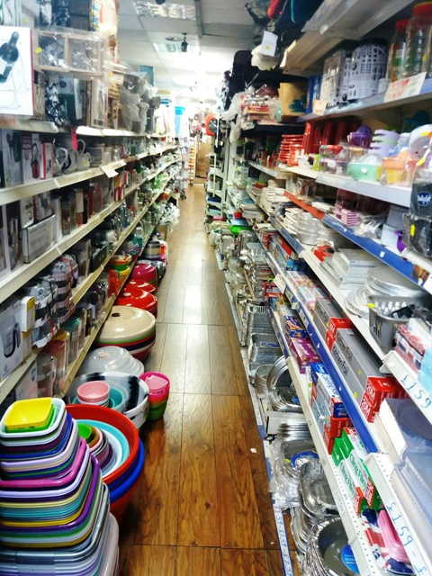 Discount Store and Off Licence in South Tottenham For Sale