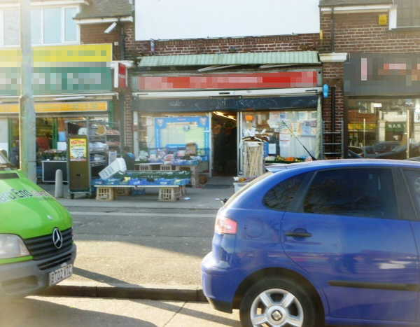 Well Established Self Service Convenience Store, Full Free off Licence, West Midlands For Sale