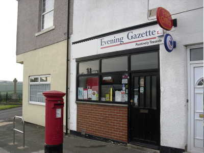 General Store, Off Licence and Post Office in Cleveland For Sale