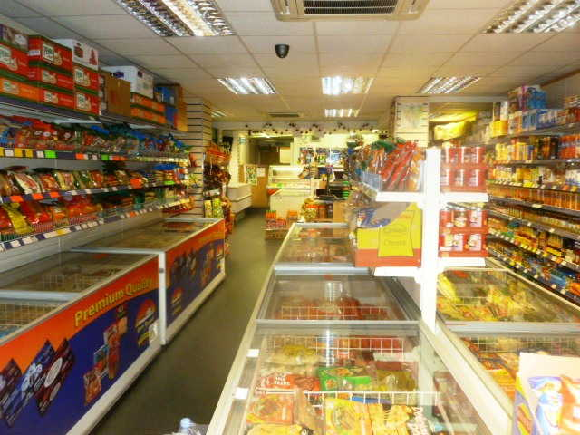 Convenience Store with Fruit & Greens Shop and Butchers in Wandsworth For Sale