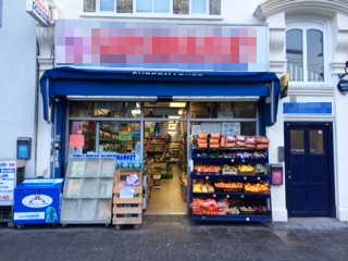 Profitable Well Fitted Self Service Convenience Store, Counter News, Confectionery, Tobacco, Full Free off Licence, North London for sale