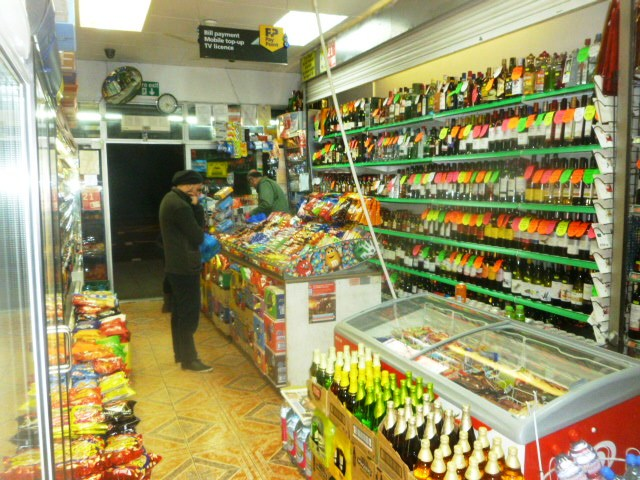 Profitable Well Fitted Self Service Convenience Store, Counter News, Confectionery, Tobacco, Full Free off Licence for sale in Hornsey for sale