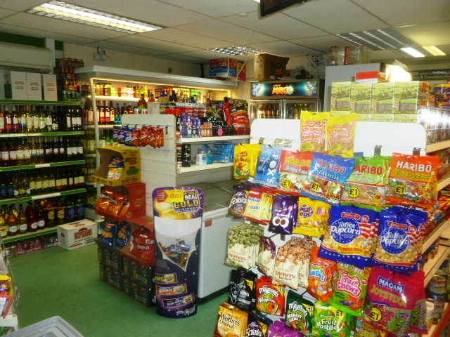 Freeehold Self Service Self Service Stores, Full Free off Licence with Sub Post office, West Midlands for sale