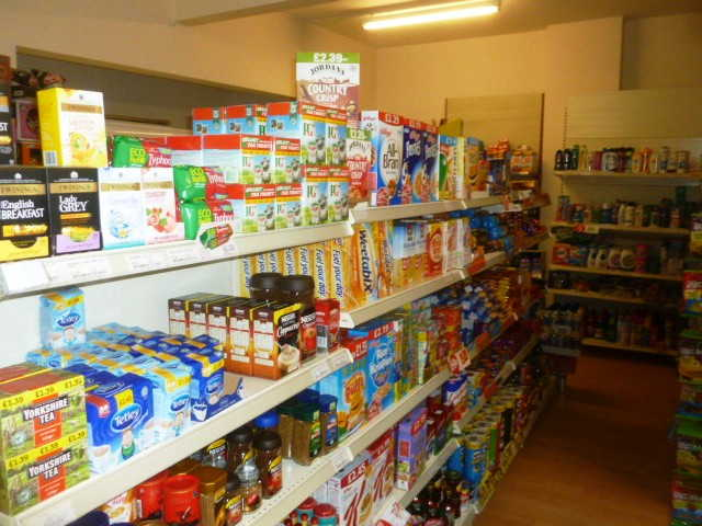 Convenience Store and Off Licence in South Croydon For Sale