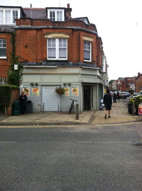 Convenience Store with Off Licence in Hertfordshire For Sale