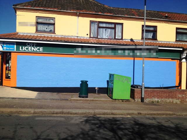 Newly Refurbished Superior Self Service Convenience Store,  Full Free off Licence Plus Spacious 4 Bedroom Accommodation Close To Norwich City Centre We Are Advised By The Vendor That He Is Happy To allow A Prospective Purchaser To Monitor The Trade Before The Exchange of Contracts, If Desired