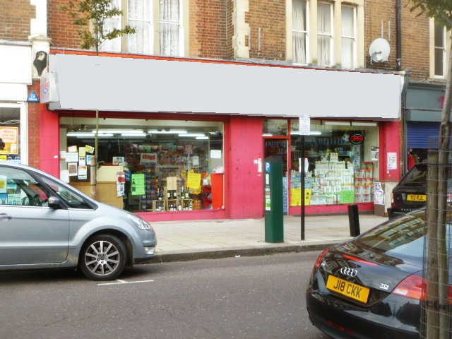 Profitable Full Free off Licence, Counter News, Confectionery, Tobacco, Convenience Groceries, East London for sale