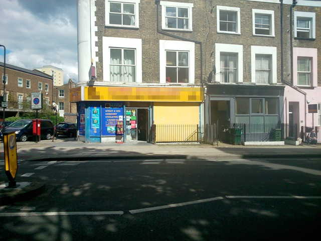 Self Service Convenience Store, Counter News, Confectionery, Tobacco, Full Free off Licence, North London for sale