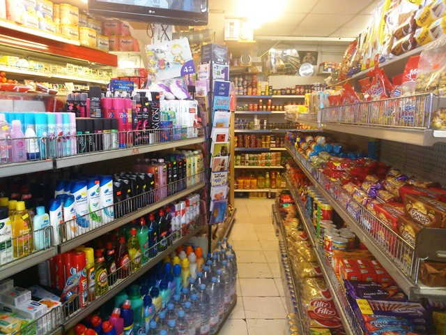 Self Service Convenience Store, Counter News, Confectionery, Tobacco, Full Free off Licence for sale in Kilburn for sale