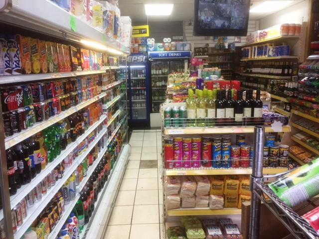 Convenience Store with Off Licence in West Norwood For Sale