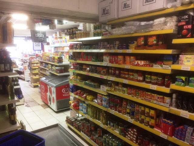 Sell a Convenience Store with Off Licence in West Norwood For Sale