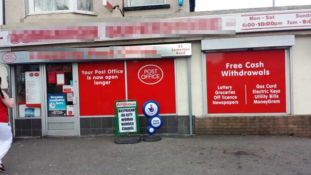 Well Established Semi-detached Self Service Convenience Store, Counter News, Confectionery, Tobacco, Full Free off Licence Plus Recently Introduced Post office Local, South Wales for sale